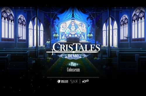 Cris Tales Titelbild