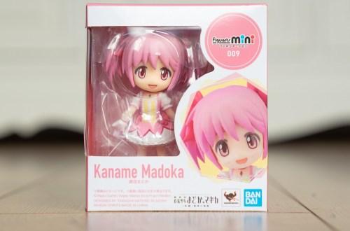 Madoka Kaname Figuarts Mini 009 Titelbild