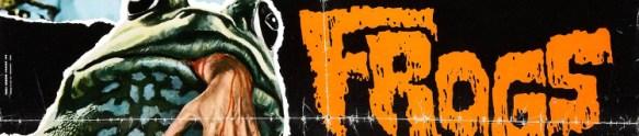 Cinemosity 75 – FROGS