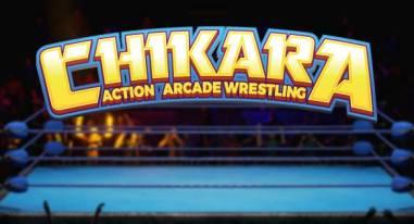 Retro Superplex 10 – Action Arcade Wrestling!
