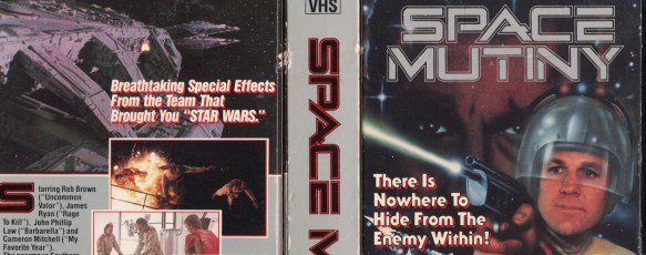 Cinemosity 110 – Space Mutiny