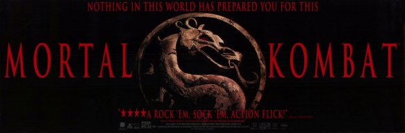 Cinemosity 112 – Mortal Kombat
