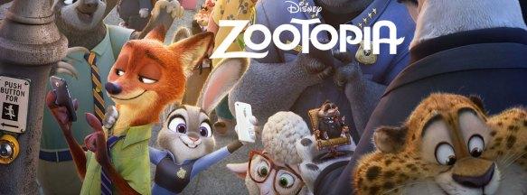 Cinemosity 123 – Zootopia