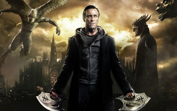 Cinemosity 122 – I, Frankenstein