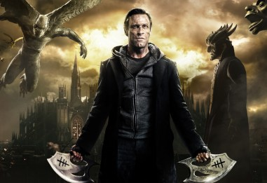 Cinemosity 122 – I, Frankenstein