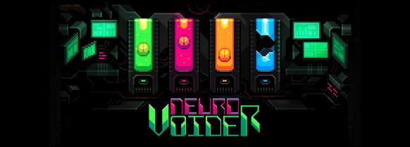 Retro Superplex 48 – NeuroVoider Interview!