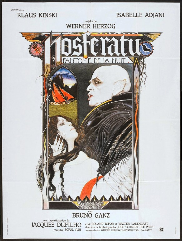Cinemosity 138 – Nosferatu the Vampyre