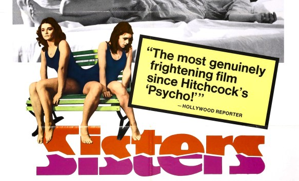 Cinemosity 140 – Sisters