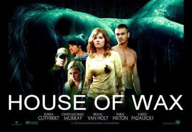 Cinemosity 147 – House of Wax (2005)