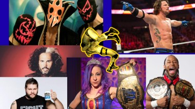 Retro Superplex – The 2016 PLEXIES!