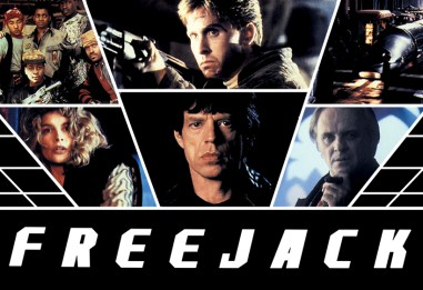 Cinemosity 155 – Freejack