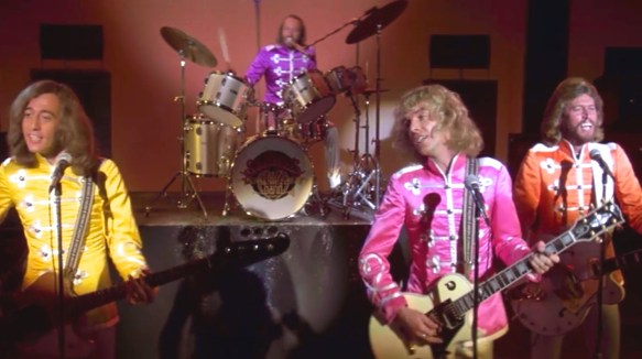 Cinemosity 153 – Sgt Pepper's Lonely Hearts Club Band