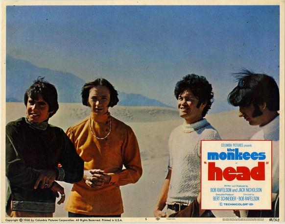 Cinemosity 157 – HEAD (The Monkees)