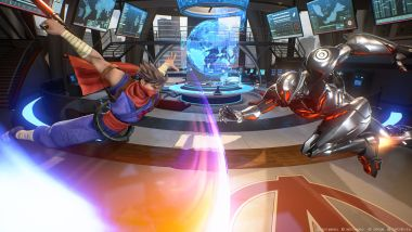 Using The Force to Make Marvel vs Capcom Infinite a Hit