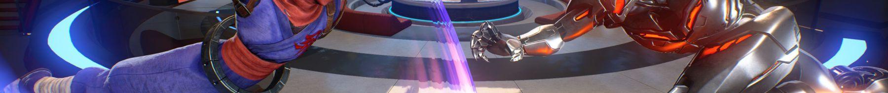 Using The Force to Make Marvel vs Capcom Infinite a Hit