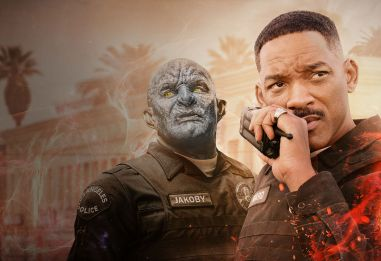 Cinemosity 182 – Bright