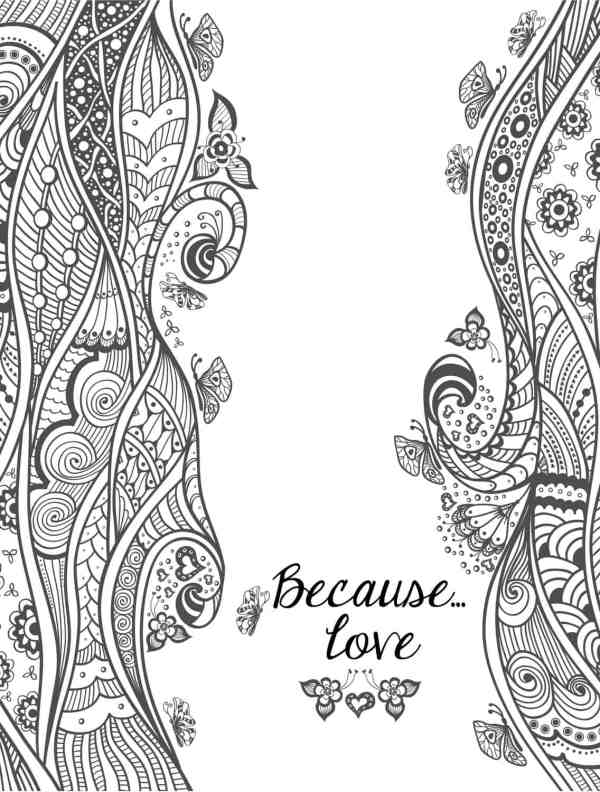 coloring pages to print for adults # 83