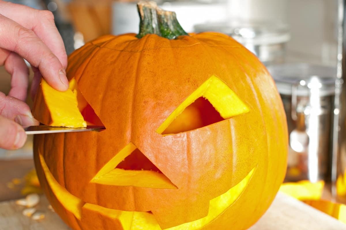 25 Free Printable Pumpkin Carving Stencils So Easy Anyone