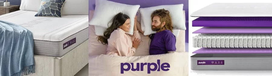 350 off purple coupon mattress deals