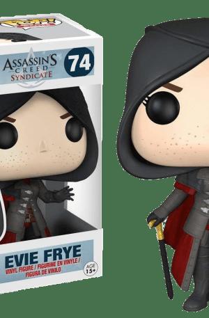 Evie Frye – Assassin's Creed Syndicate #74 Pop! Vinyl