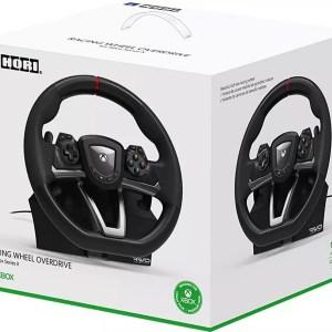 HORI Racing Wheel Overdrive – Xbox One/XS