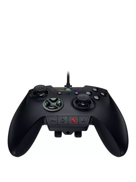 Razer Wolverine Ultimate Gaming Controller (Xbox One/PC)
