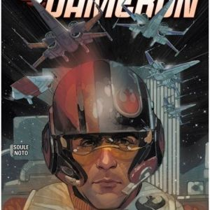 Star Wars: Poe Dameron #1 First Print NM Bagged & Boarded