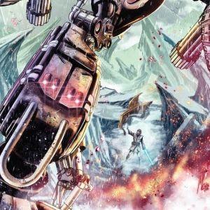Star Wars: Obi-Wan & Anakin #5 First Print NM Bagged & Boarded