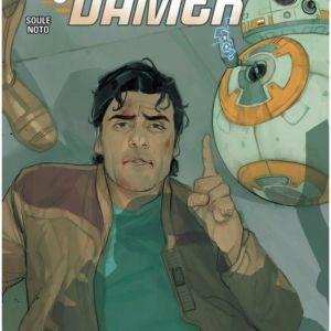 Star Wars: Poe Dameron #10 First Print NM Bagged & Boarded