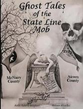 Ghost Tales of the State Line Mob book cover