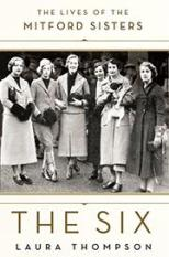 The Six book cover