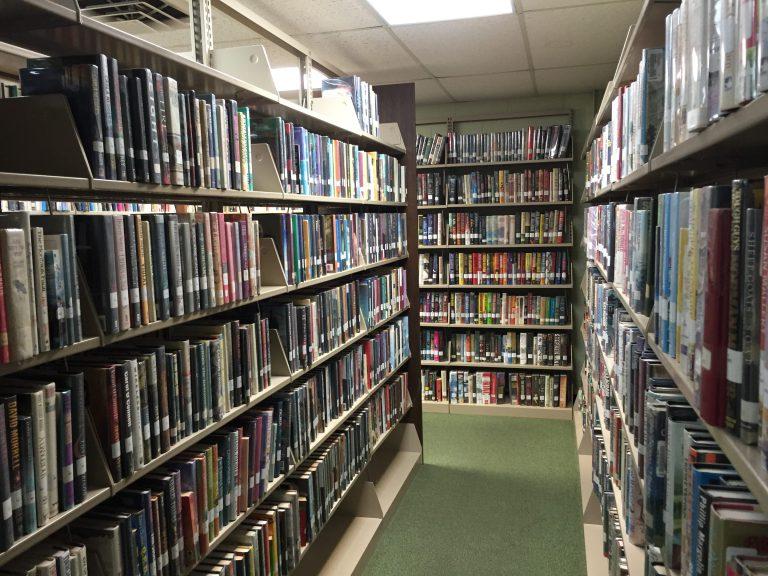 Northeast Regional Library