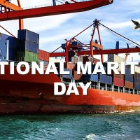 National Maritime Day Plus Other Holidays