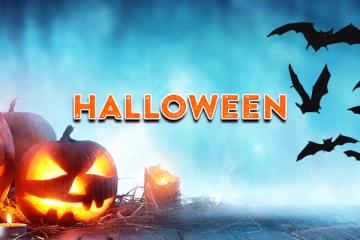 Halloween 2018 – October 31