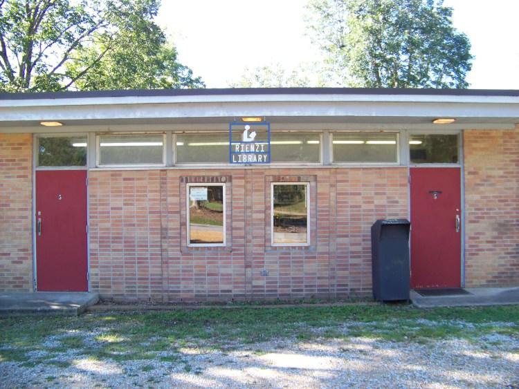 Rienzi Library