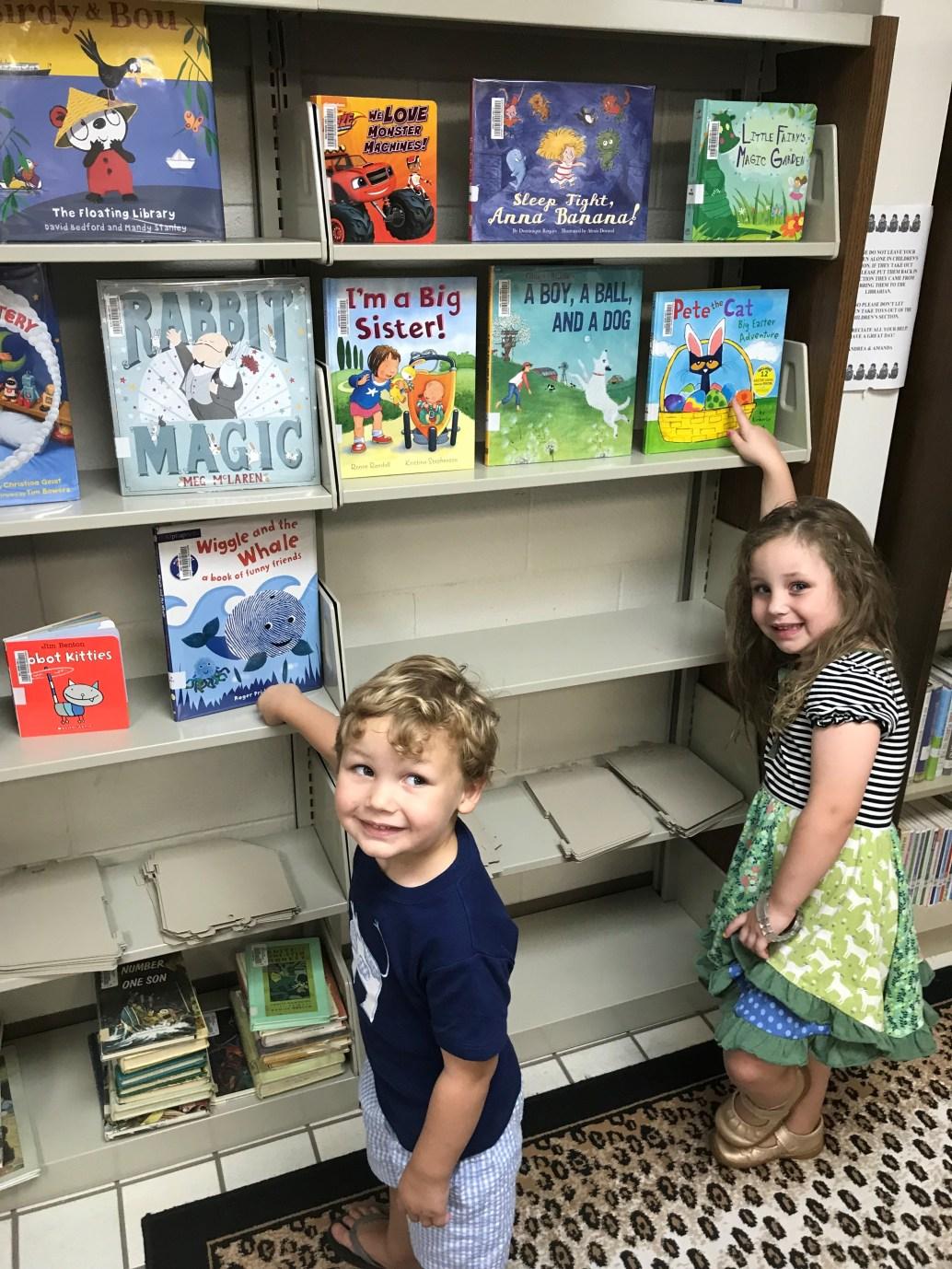 Photo Gallery – Northeast Regional Library