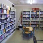 Rienzi Library Sept 2017