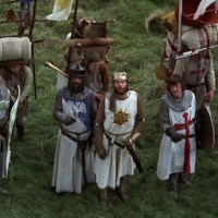 15 Facts about Monty Python and the Holy Grail