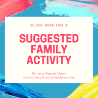 Suggested Family Activity