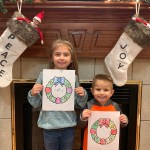 December Crafts!