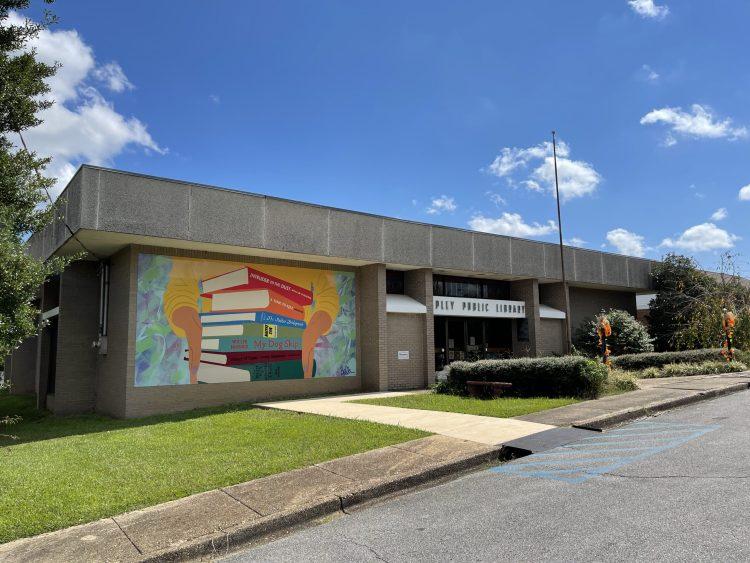 Ripley Library New