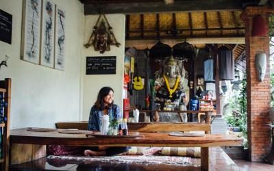 Bali Travel Diaries: Market visits and batik class