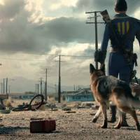 Fallout antes de Bethesda
