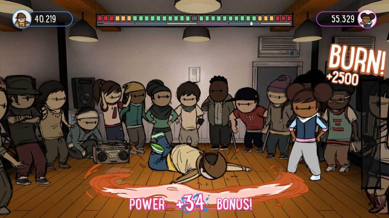 Floor Kids 1