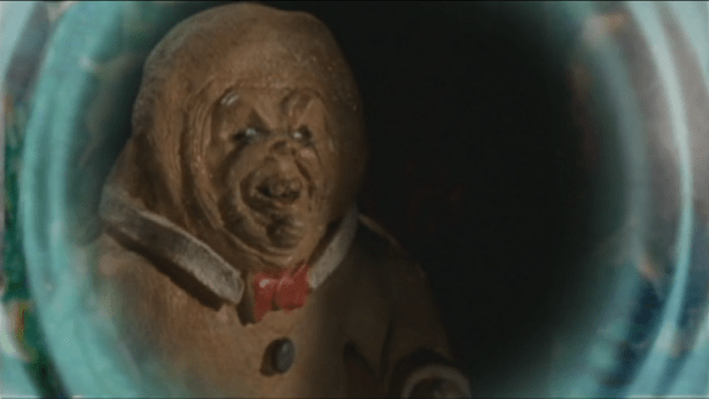 Gingerdead Man likes to... well, actually, don't think about it and it won't bother you