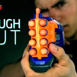 Nerf Rough Cut