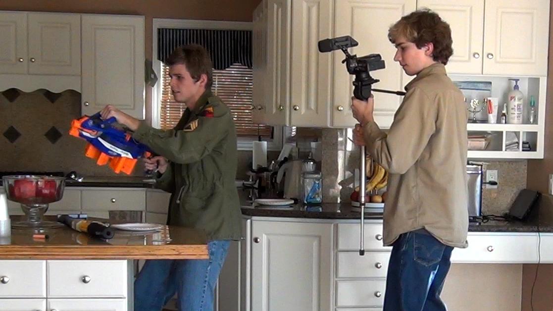 Lexar Episode 18 - Behind the Scenes