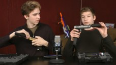 Our Airsoft Arsenal – Nerf Socom News 3