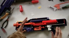 Orange Mod Works Longshot Immortal Kit