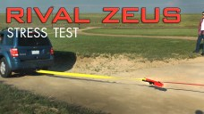 Rival Zeus Stress Test